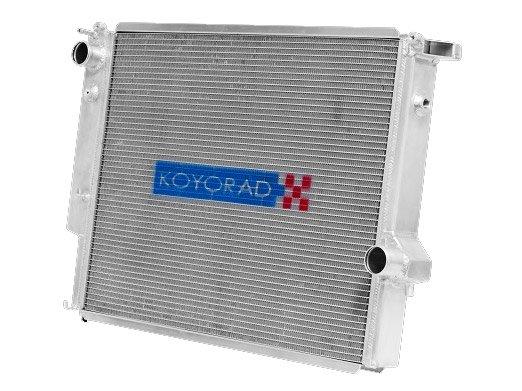 Koyo Aluminum Radiator